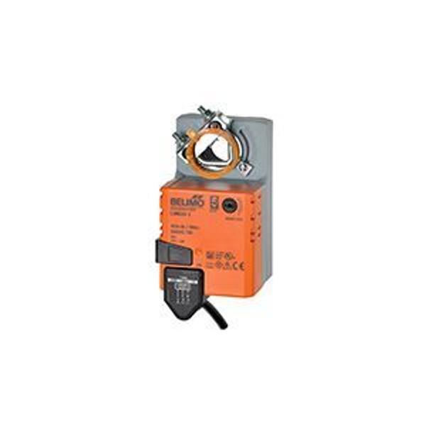 Belimo LMX24-SR, DampRotary, 45in-lb, SR(2-10V), 24V