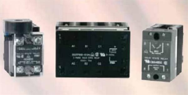 Dwyer Instruments LTPP125-240-P 240VAC 25A 10VDC