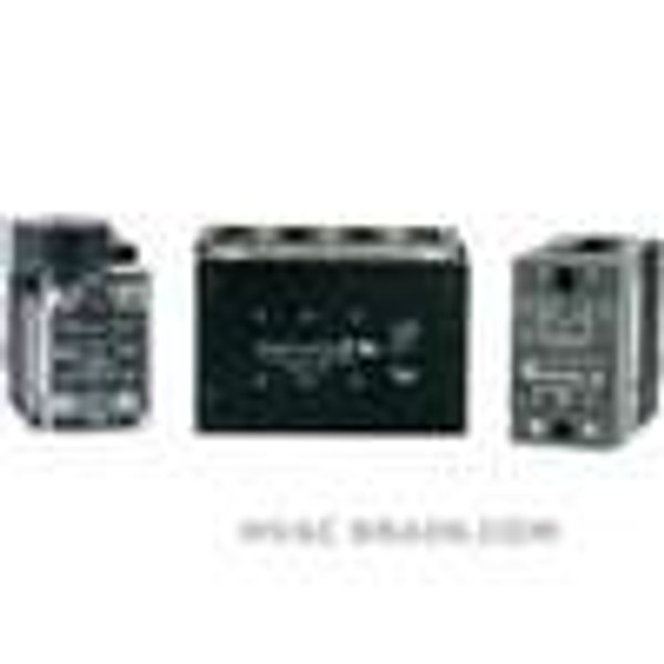 Dwyer Instruments LTPZ125-240-A, Solid state relay, 240 VAC, 25 amp max load, 90-265 VAC trigger