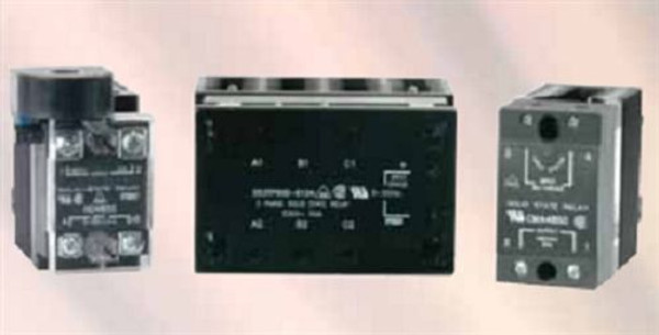 Dwyer Instruments LTPZ140-240-D 240VAC 40A DC TR