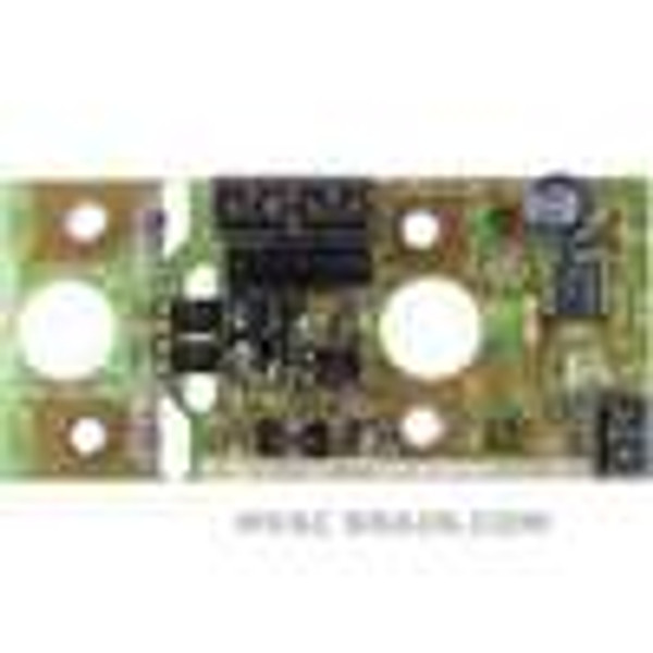 Dwyer Instruments LTT24-0, SSR monitor, 20-32 VDC trigger, 100-660 VAC load