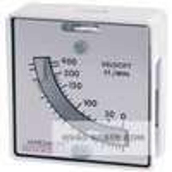 Dwyer Instruments M480, Vaneometer, 0-20 m/s