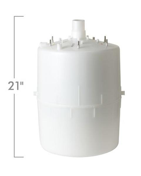 Nortec 607 Steam Cylinder