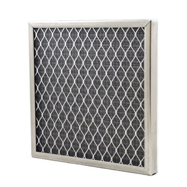 "Permatron MF-1_650sqin, Custom 1"" LifeStyle Plus Maximum Filtration Permanent Washable Electrostatic Filter < 650 sq in"