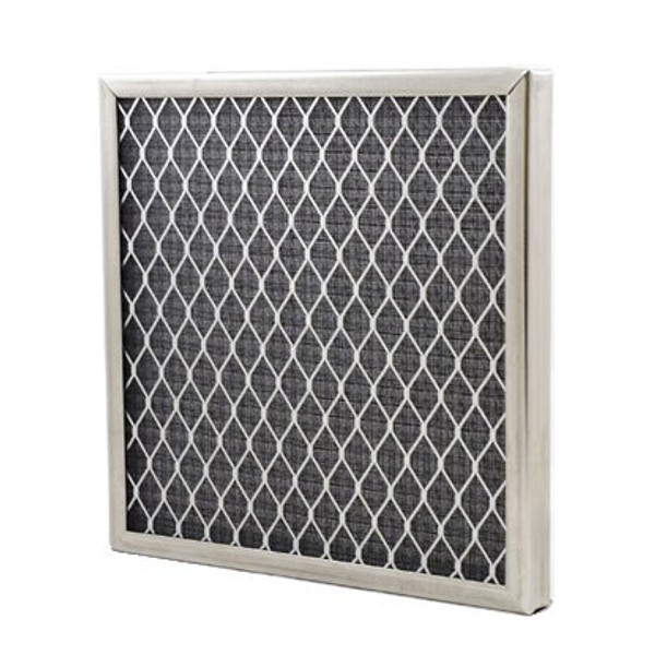 "Permatron MF2020-1, 20"" x 20"" x 1"" LifeStyle Plus Maximum Filtration Permanent Washable Electrostatic Filter"