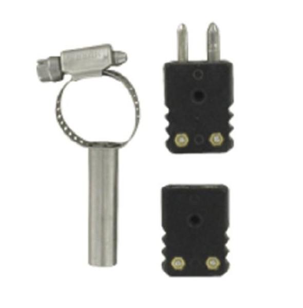 Dwyer Instruments 1568-0002 BAY ADPT 3/8-24 7/8