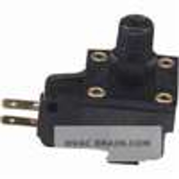 "Dwyer Instruments MHS-4, Miniature high sensitivity pressure switch, min set point 111"" wc (276 mbar), max set point 416"" wc (1034 mbar)"