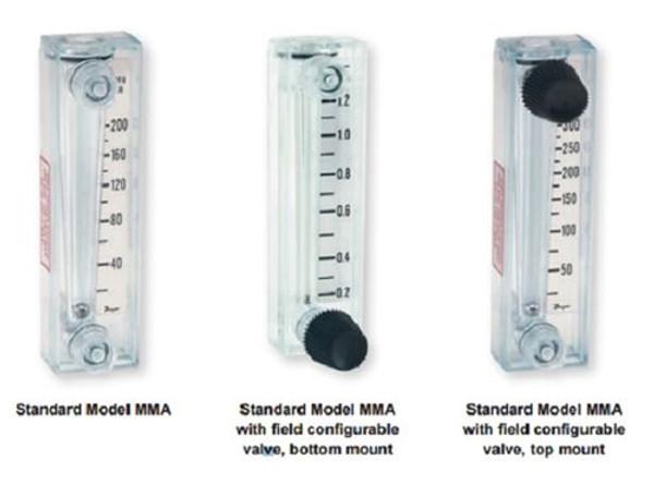 Dwyer Instruments MMA-36 10-120 CC/MIN WATER