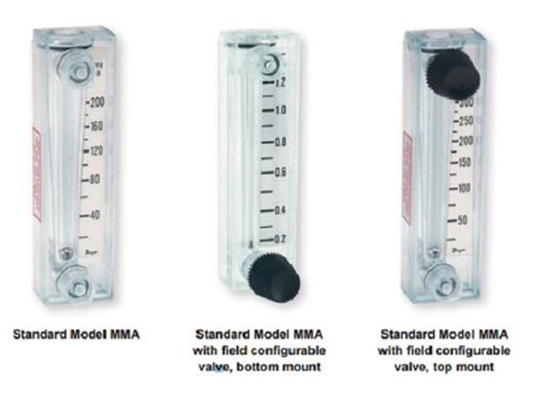 Dwyer Instruments MMA-40 01-11 LPM WATER