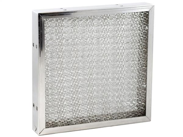 """Permatron MMA400-2, Custom 2"""" Aluminum Mesh Filter 301-400 Sq In"""