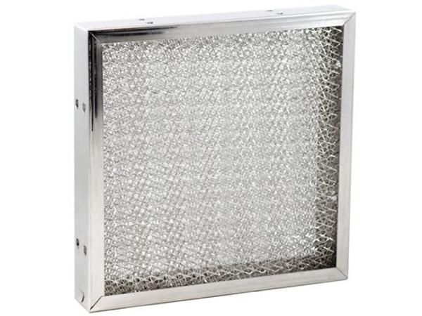 """Permatron MMA500-2, Custom 2"""" Aluminum Mesh Filter 401-500 Sq In"""
