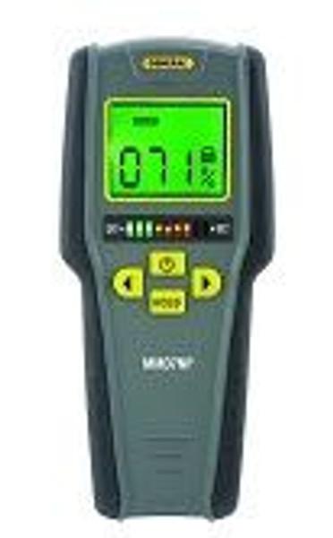 General Tools MMD7NP Non Invasive Moisture Meter - New Design