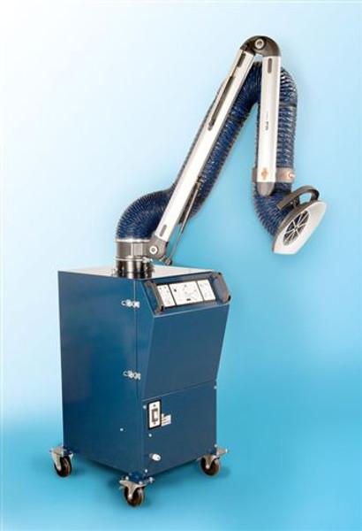 Movex MF, MF Series Mobile Fume Extractor