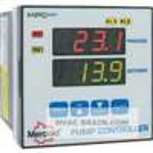 Dwyer Instruments MPCJR, Series MPC Jr pump controller