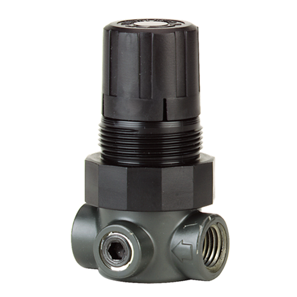 Dwyer Instruments MPR2-0 WTR RGLTR 5 PSI/4 BAR