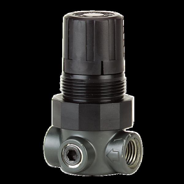 Dwyer Instruments MPR2-4 WTR RGLTR 100PSI/69BAR