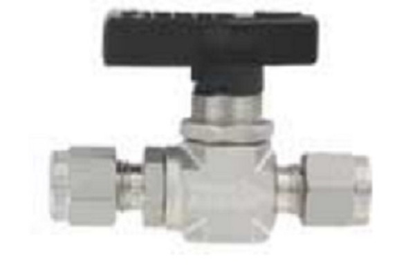 Dwyer Instruments MSV-SF450 SS BALL VALVE