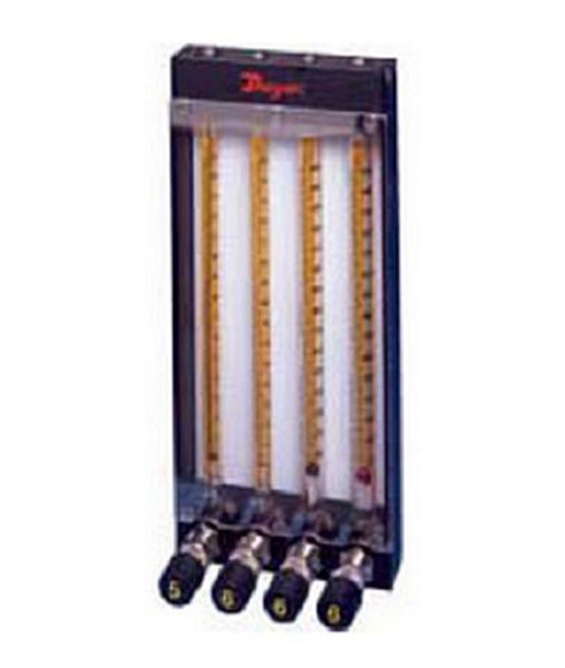 Dwyer Instruments MTF-1161 AL FR 6 TB ISOL