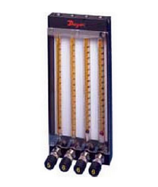 Dwyer Instruments MTF-2141 SST FR 4 TB ISOL