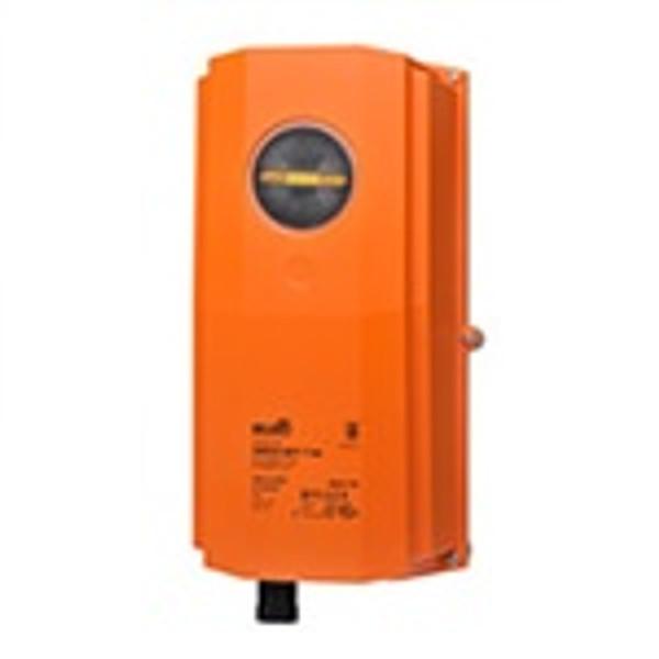 Belimo NFX24-S N4, Spring, NEMA 4, 90in-lb, On/Off, 24V, SW