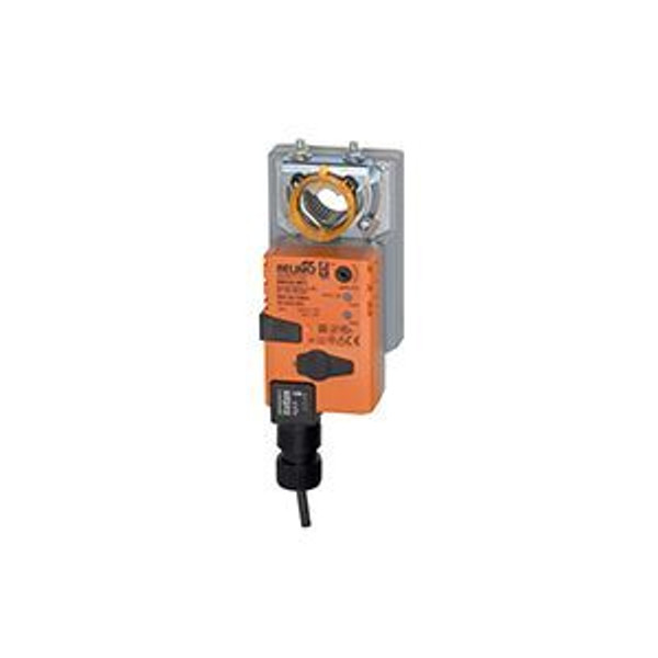 Belimo NMCX24-MFT, DampRotary, 90in-lb, MFT(2-10V), 24V