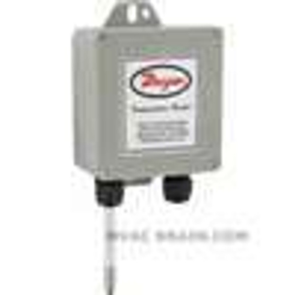 Dwyer Instruments O-4A, Outside air temperature sensor, 10K Ohm thermistor, Type III