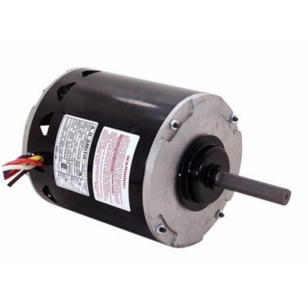 Century Motors OAD1106 (AO Smith), Direct Replacement For Addison 208-230/460 Volts 1075 RPM 1 HP