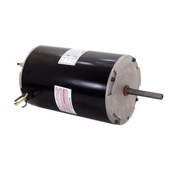 Century Motors OCA3076 (AO Smith), Direct Replacement For Carrier/BDP 208-230 Volts 1140 RPM 3/4 HP