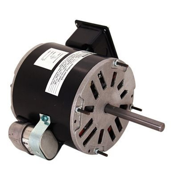 Century Motors OHS9983 (AO Smith), Direct Replacement For Hussmann 208-230 Volts 1725 RPM 1/2 HP