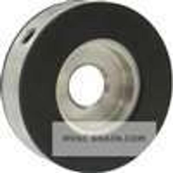 "Dwyer Instruments OP-A-2, Orifice plate flowmeter, 05"" line size, 0310"" bore, 050 Beta, water capacity: 100"" dp W/C, 344 GPM flow; air capacity: 100"" dp W/C, 1221 SCFM @ 147 psia, 1958 SCFM @ 20 psig, 3637 SCFM @ 100 psig; 1 lb"