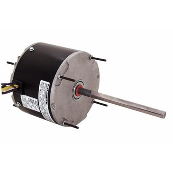 Century Motors ORM1008 (AO Smith), Direct Replacement For Rheem-Ruud 208-230 Volts 825 RPM 1/8 HP