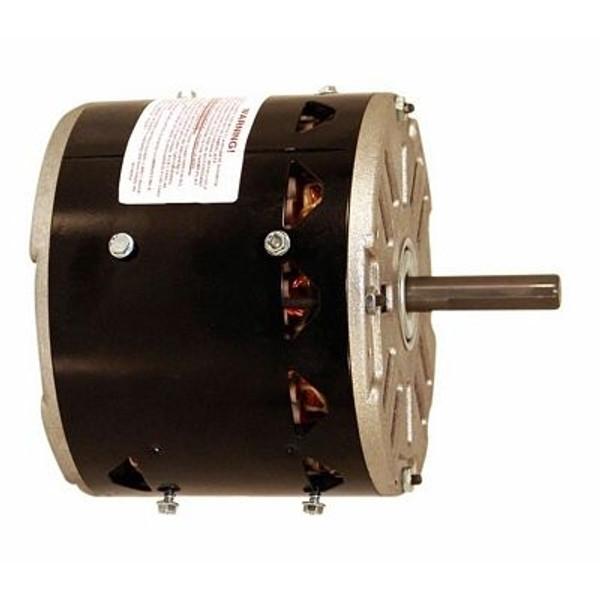 Century Motors ORM1028 (AO Smith), 5 5/8 Inch Diameter Motor 208-230 Volts 825 RPM