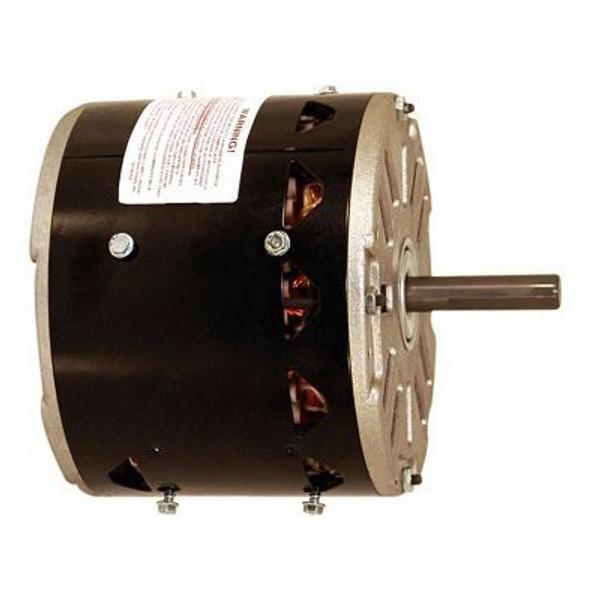 Century Motors ORM1038 (AO Smith), 5 5/8 Inch Diameter Motor 208-230 Volts 825 RPM