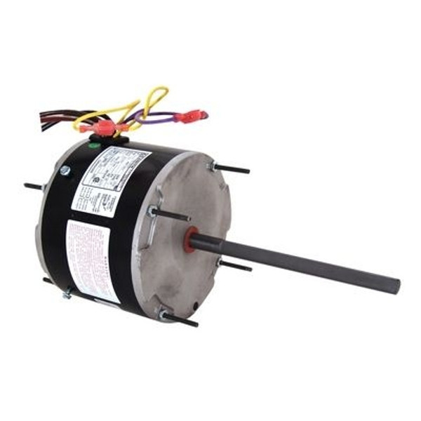 Century Motors ORM5458F (AO Smith), 5 5/8 Inch Diameter Multi-horsepower Replacement Motor 208-230 Volts 1075 RPM 1/3-1/6 HP
