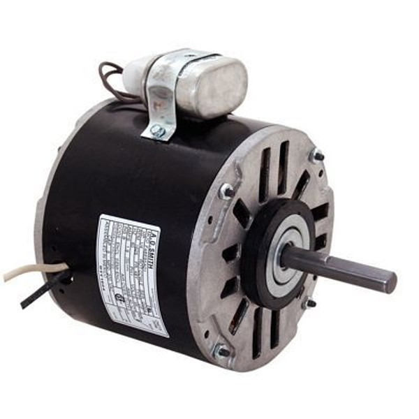 Century Motors OTY1024 (AO Smith), Tyler Refrigeration Replacement 1625 RPM 230 Volts