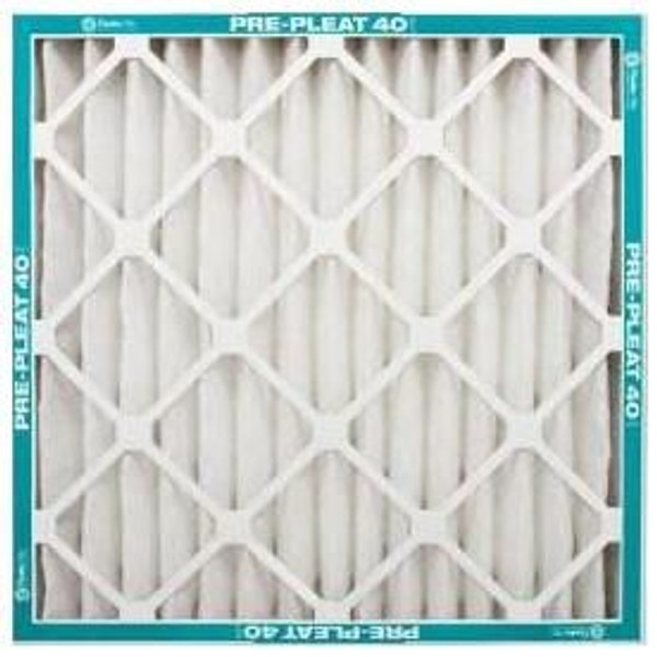 Magic Aire 010-090003-000, Filters 20 X 30 X 2 PLEATED