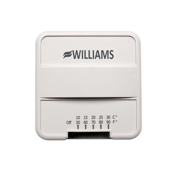 Williams Furnace P322016, Thermostat