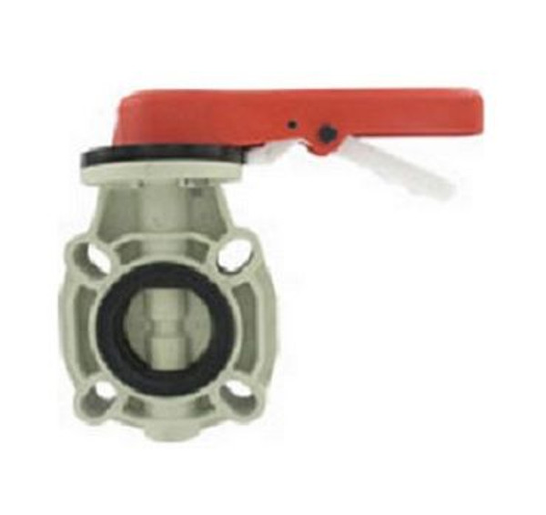 Dwyer Instruments PBFV-202L321L 2 & 2-1/2 BFV