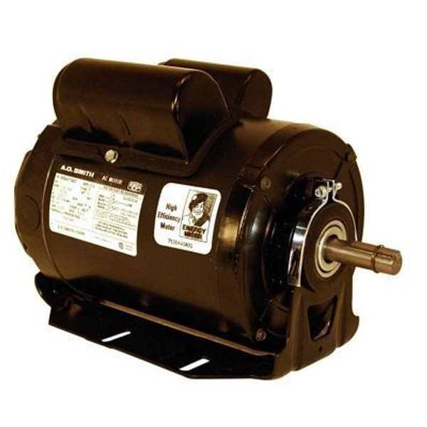 Century Motors PD6104AV2 (AO Smith), Poultry Duty Motor 115/230 Volts 1725 RPM 1 HP
