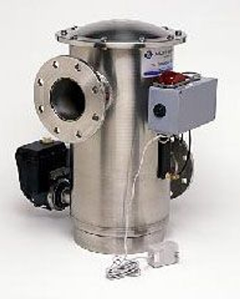 Thompson PDA, Pressure Differential Alarm Package