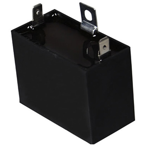 Packard PDC10, 10MFD/370V DRY CAPACITOR