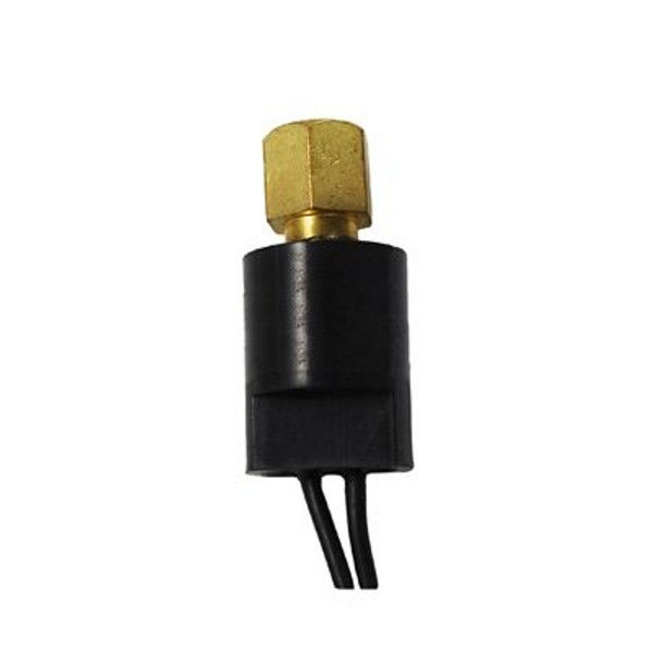 Packard PHP600475, High Pressure Control