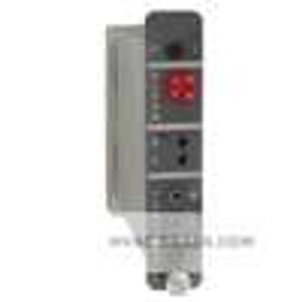 Dwyer Instruments PI-1, Range 3 to 15 psig (20 to 100 kPa)