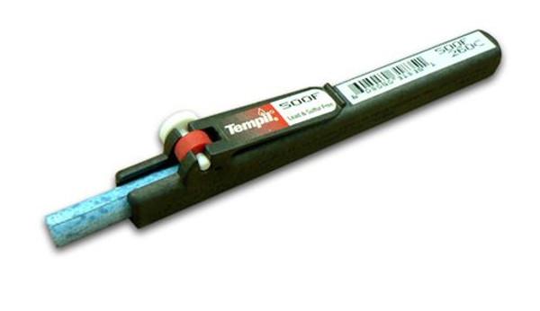 Pipe Fuser SG-1, Temperature Indicator