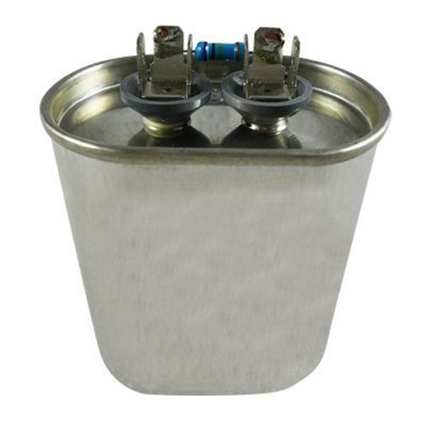 Aerovox PLCO24400W, HID Lighting Capacitor Oil-Filled 24 MFD 400 Volts (Manufactured by Aerovox)