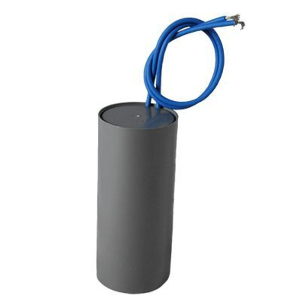 Aerovox PLCR10400D, HID Lighting Capacitor Dry AC Film 10 MFD 400 Volts (Manufactured by Aerovox)