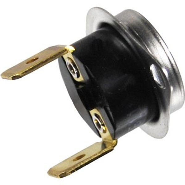 Packard PLF194HB, Auto Reset Roll Out Switch