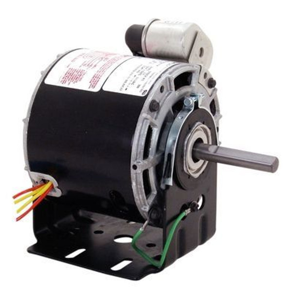 Century Motors 160A (AO Smith), Direct Replacement For Hill Refrigeration 208-230 Volts 1625 RPM 1/3 HP