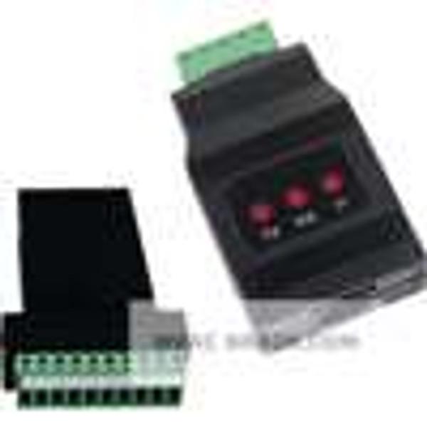 Dwyer Instruments PMA-12, 4 digital inputs and 4 digital outputs module