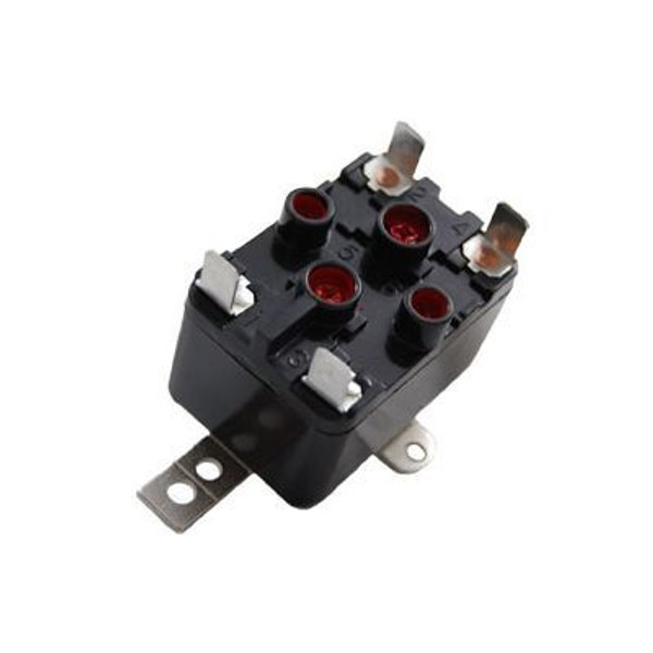 Packard PR360, Fan Relay SPST-NO 24 VAC